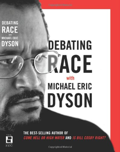 Debating Race   2007 edition cover