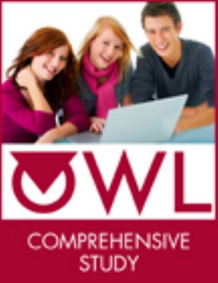 OWL ACCESS CODE CARD (NEW ONLY 2nd 2007 9780495111061 Front Cover
