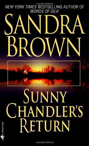Sunny Chandler's Return A Novel  1987 9780553576061 Front Cover