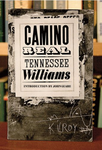 Camino Real   2008 edition cover