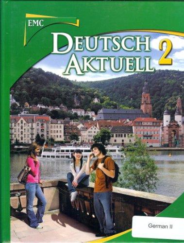DEUTSCH AKTUELL 2 N/A edition cover