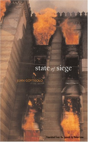 State of Siege   2002 edition cover