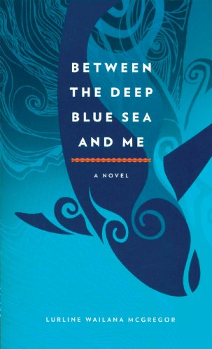 Between the Deep Blue Sea and Me:  2008 edition cover