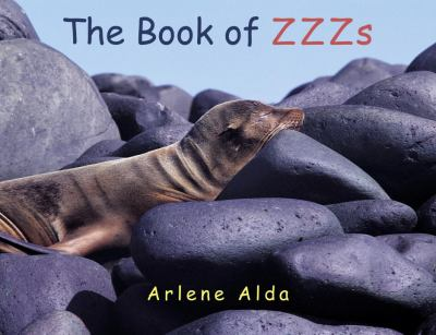 Book of ZZZs   2009 9780887769061 Front Cover