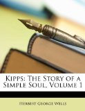 Kipps The Story of a Simple Soul N/A edition cover