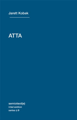 Atta   2011 edition cover