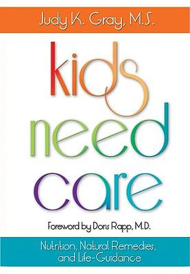 Kids Need Care  0 edition cover