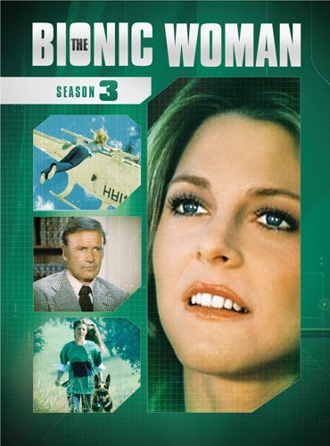 The Bionic Woman: Season 3 System.Collections.Generic.List`1[System.String] artwork
