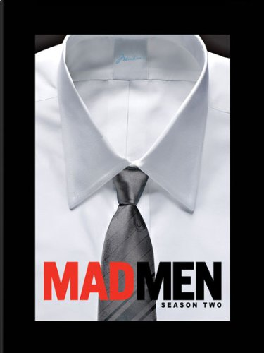 Mad Men: Season 2 System.Collections.Generic.List`1[System.String] artwork