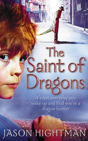 The Saint of Dragons N/A edition cover