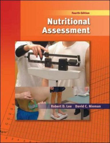 Nutritional Assessment  4th 2007 (Revised) 9780072441062 Front Cover
