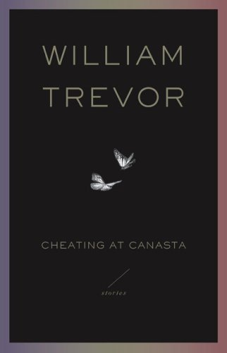 Cheating at Canasta  N/A 9780143114062 Front Cover