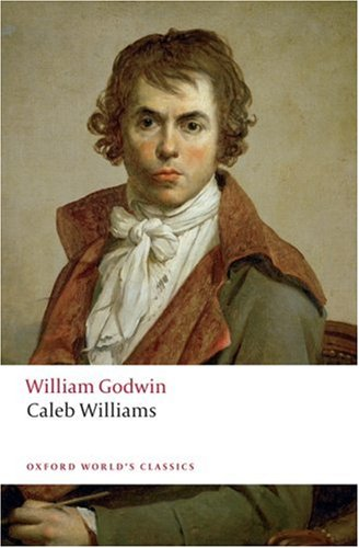 Caleb Williams  2nd 2009 edition cover