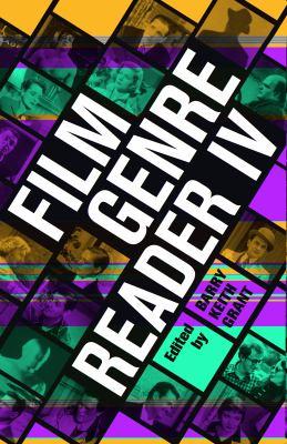 Film Genre Reader IV   2012 edition cover