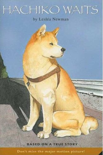 Hachiko Waits  N/A edition cover