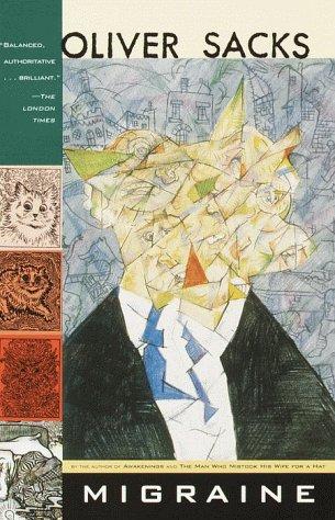 Migraine   1999 edition cover