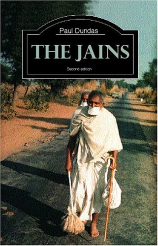 Jains  2nd 2002 (Revised) edition cover