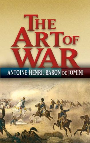 Art of War   2007 9780486460062 Front Cover