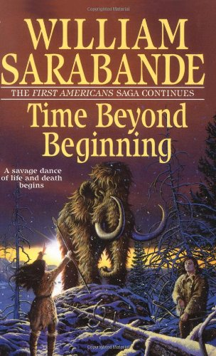 Time Beyond Beginning  N/A 9780553579062 Front Cover