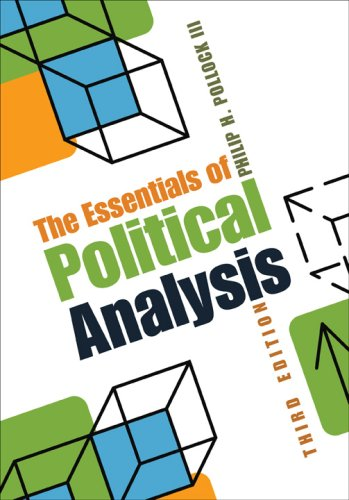 Essentials of Political Analysis  3rd 2007 (Revised) edition cover