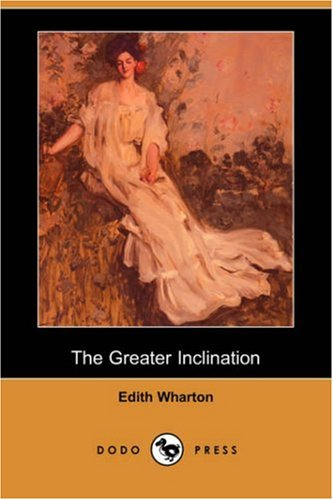 Greater Inclination N/A 9781406566062 Front Cover