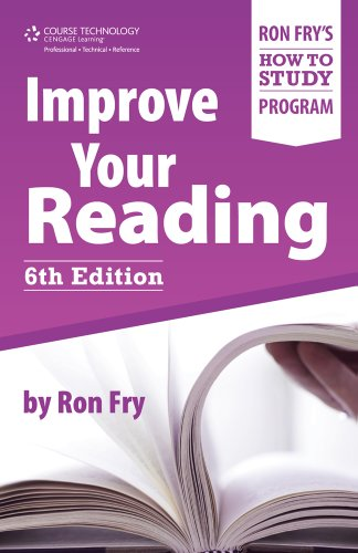 Improve Your Reading  6th 2012 edition cover