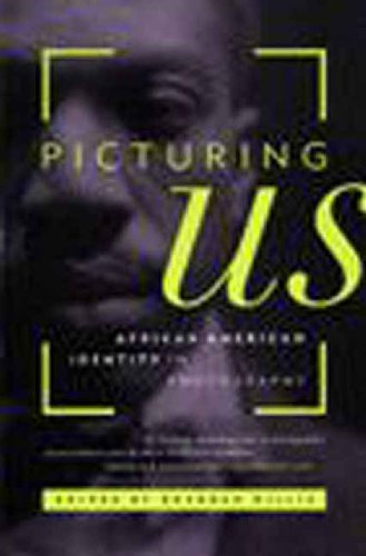 Picturing Us African American Identity in Photography  1994 edition cover