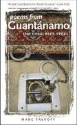 Poems from Guant�namo The Detainees Speak  2007 edition cover