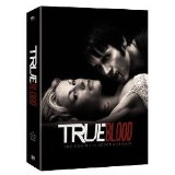 True Blood: The Complete Second Season (5 Discs) + Bonus Disc System.Collections.Generic.List`1[System.String] artwork