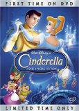 Cinderella (Two-Disc Special Edition) System.Collections.Generic.List`1[System.String] artwork