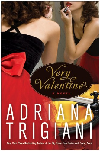 Very Valentine  N/A edition cover
