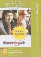 Pharmacology for Nurses a Pathophysiologic Approach: Mynursinglab With Pearson Etext Student Access Code Card  2010 9780132115063 Front Cover