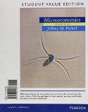 Microeconomics: Student Value Edition  2014 edition cover