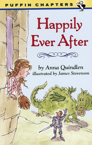 Happily Ever After  N/A 9780140387063 Front Cover