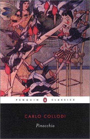 Avventure di Pinocchio   2002 edition cover