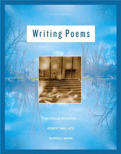Writing Poems  7th 2008 edition cover
