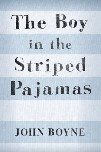 Boy in the Striped Pajamas   2006 edition cover