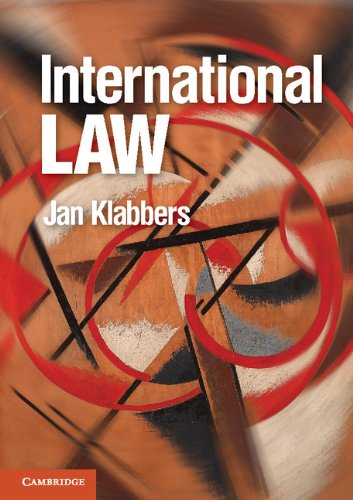 International Law   2013 9780521144063 Front Cover