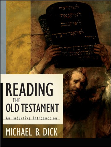 Reading the Old Testament An Inductive Introduction N/A edition cover