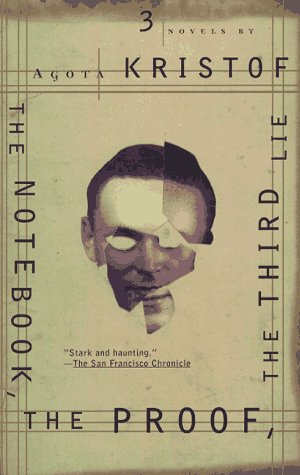 Notebook, the Proof, and the Third Lie  Reprint edition cover