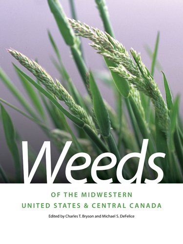 Weeds of the Midwestern United States and Central Canada   2010 edition cover