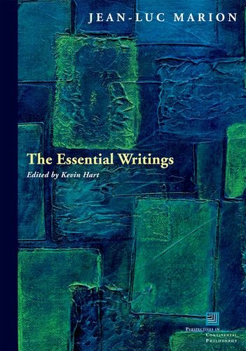 Essential Writings   2013 9780823251063 Front Cover