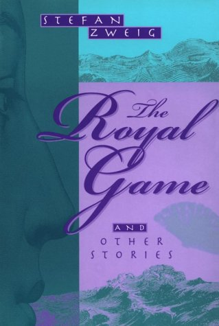 Royal Game and Other Stories 1st 2000 (Reprint) edition cover
