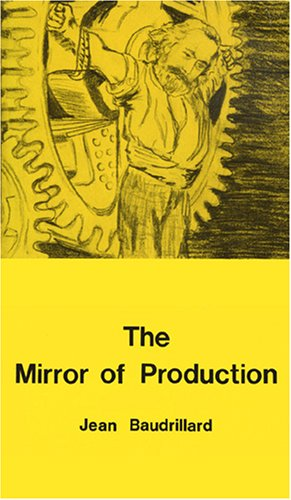 Mirror of Production  N/A edition cover