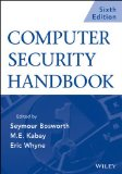 Computer Security Handbook  6th 2014 edition cover