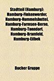 Stadtteil (Hamburg) Hamburg-Finkenwerder, Hamburg-Hummelsb�ttel, Hamburg-Farmsen-Berne, Hamburg-Tonndorf, Hamburg-Bramfeld, Hamburg-Eilbek, Hamburg-Jenfeld, HafenCity, Hamburg-St. Pauli, Hamburg-Blankenese, Hamburg-Harburg, Hamburg-St. Georg, Hamburg-Hamm N/A edition cover