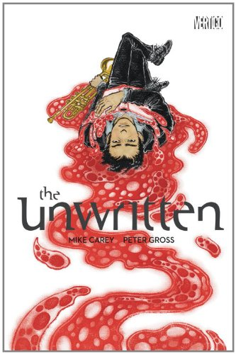 Unwritten Vol. 7: the Wound   2013 9781401238063 Front Cover