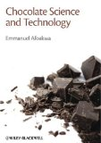 Chocolate Science and Technology   2010 9781405199063 Front Cover