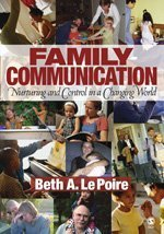 Family Communication Nurturing and Control in a Changing World  2006 edition cover