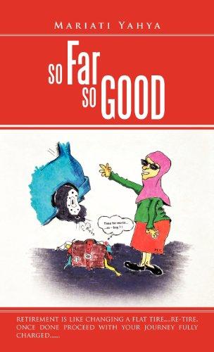 So Far So Good:   2012 edition cover